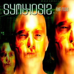 Symbyosis The Fluid album cover