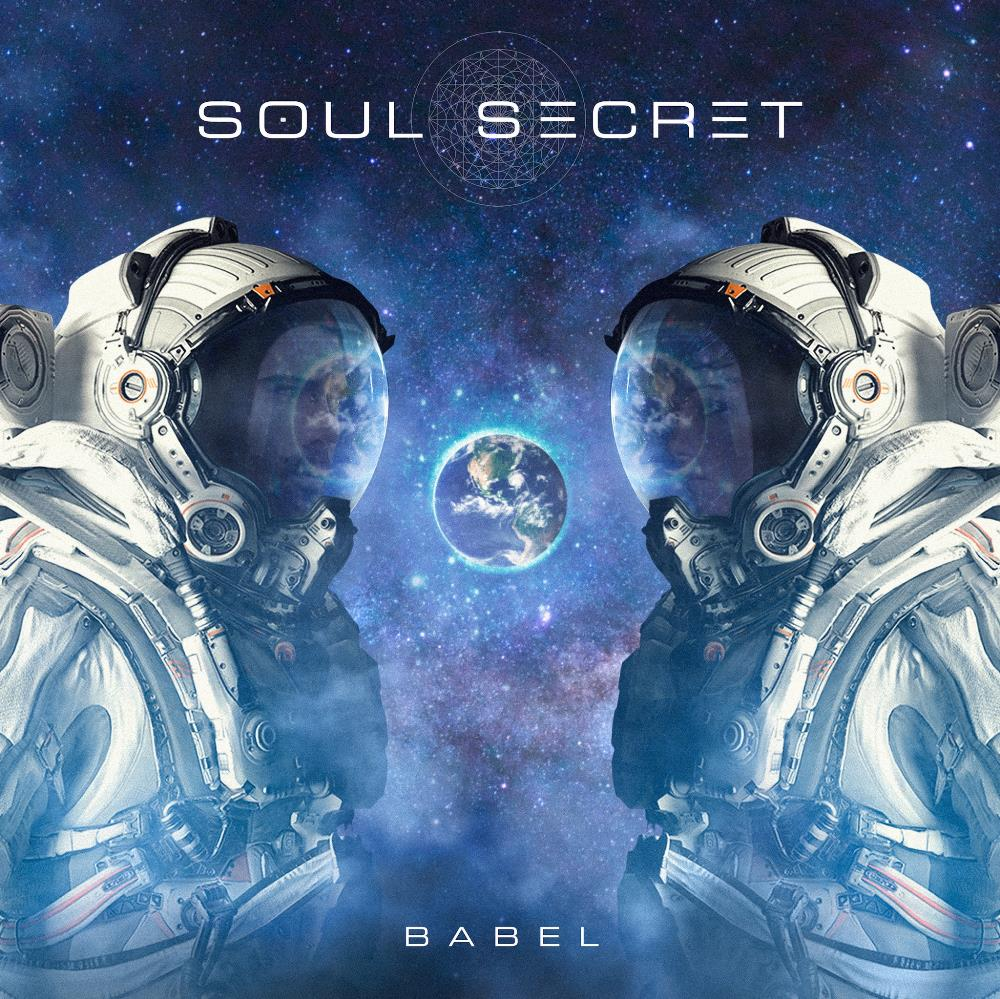 Babel by SOUL SECRET album cover