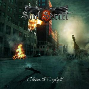 Closer To Daylight by SOUL SECRET album cover