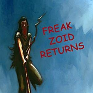 Freak Zoid Returns by FREAKZOID album cover