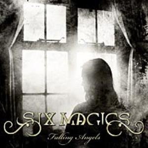 Six Magics - Falling Angels CD (album) cover