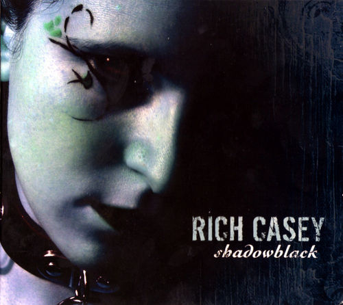 Shadowblack by CASEY, RICH album cover