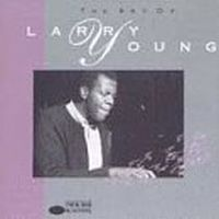 Larry Young - The Art of Larry Young CD (album) cover
