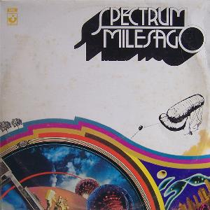 Milesago by SPECTRUM album cover