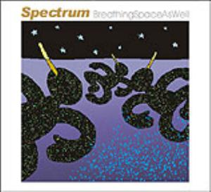 Spectrum Breathing Space As Well album cover