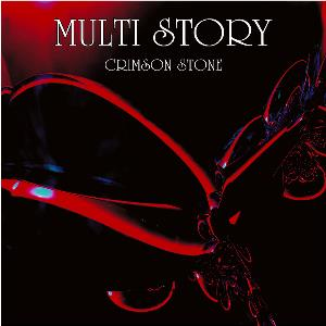 Multi-Story Crimson Stone album cover