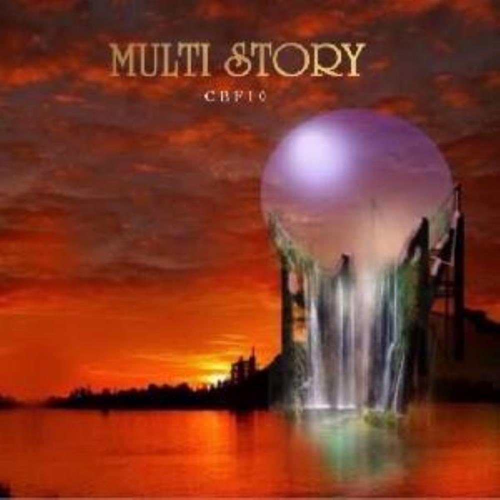 CBF10 by MULTI-STORY album cover