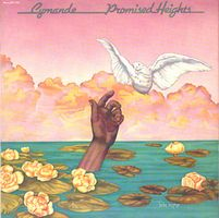 Cymande Promised Heights album cover