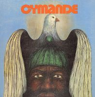 Cymande - Cymande CD (album) cover