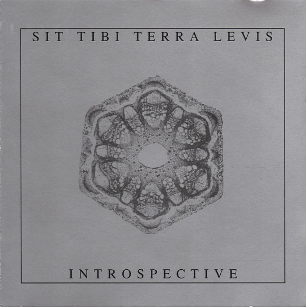 Alio Die - Sit Tibi Terra Levis + Introspective CD (album) cover