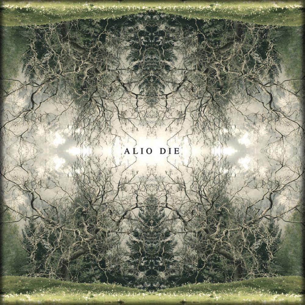 They Grow Layers of Life Within by ALIO DIE album cover