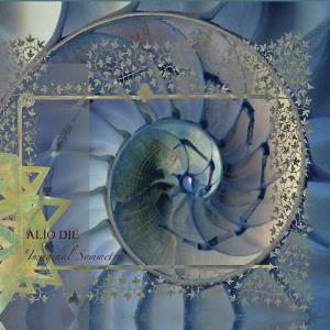 Imaginal Symmetry by ALIO DIE album cover