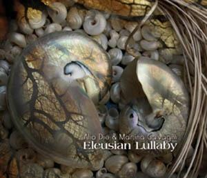 Alio Die Eleusian Lullaby (With Martina Galvagni) album cover