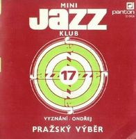Prazsky Vyber Mini jazz klub č. 17 album cover