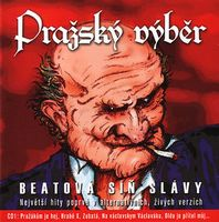 Prazsky Vyber - Beatov� S�ň Sl�vy CD (album) cover