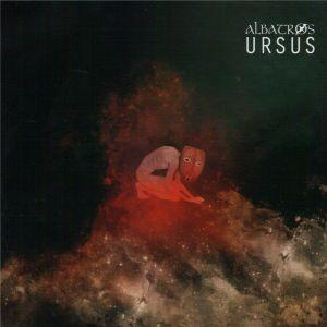 Albatros - Ursus CD (album) cover