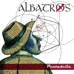 Pentadelia by ALBATROS album cover
