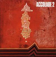 Accolade 2 by ACCOLADE album cover