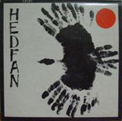 Hedfan by BRAN (BRÂN) album cover