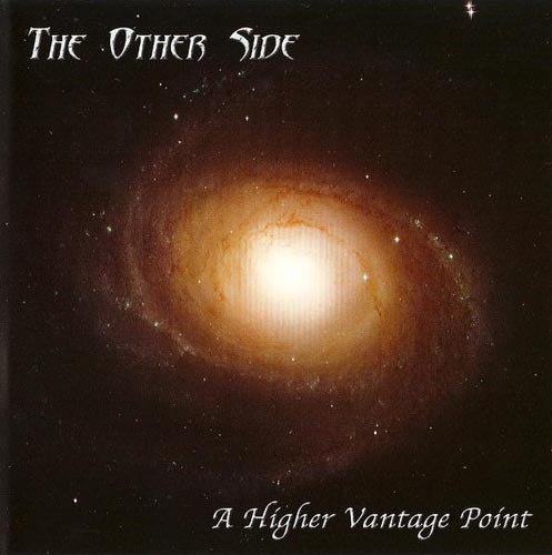 A Higher Vantage Point by OTHER SIDE, THE album cover