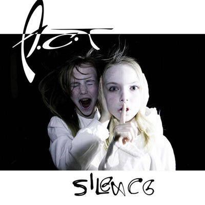 Silence by A.C.T album cover