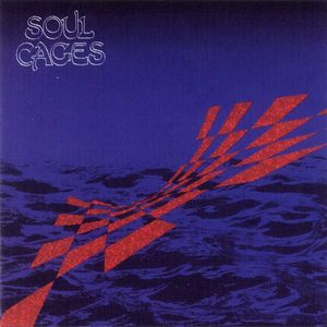 Soul Cages - Soul Cages CD (album) cover