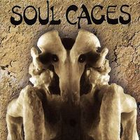 Craft by SOUL CAGES album cover