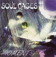 Moments by SOUL CAGES album cover