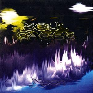 Moon by SOUL CAGES album cover