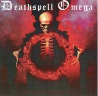 Deathspell Omega Sob A Lua Do Bode / Demoniac Vengeance  album cover