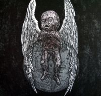 Si Monumentum Requires, Circumspice  by DEATHSPELL OMEGA album cover