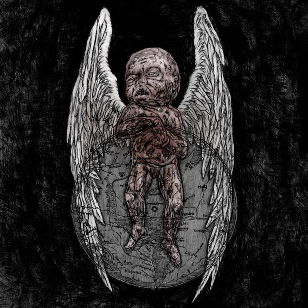 Deathspell Omega - Si Monumentum Requires, Circumspice CD (album) cover