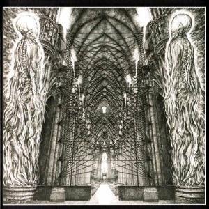 Diablous Absconditus by DEATHSPELL OMEGA album cover