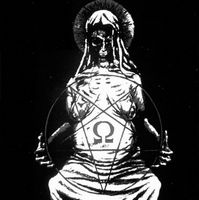 Deathspell Omega - Manifestations 2000-2001  CD (album) cover