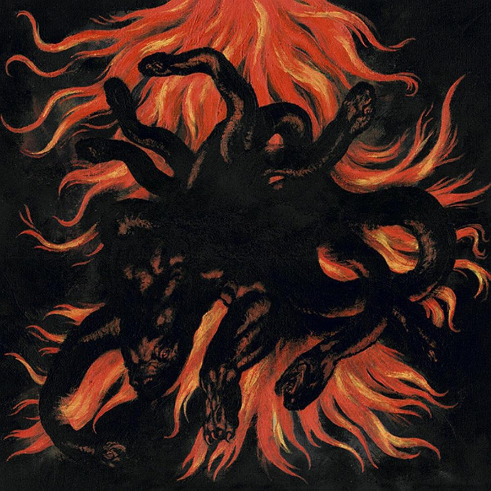 Deathspell Omega - Paracletus CD (album) cover