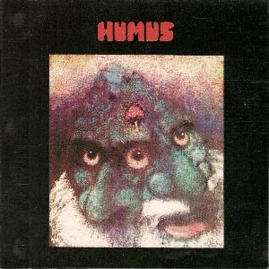Tus Oidos Mienten by HUMUS album cover