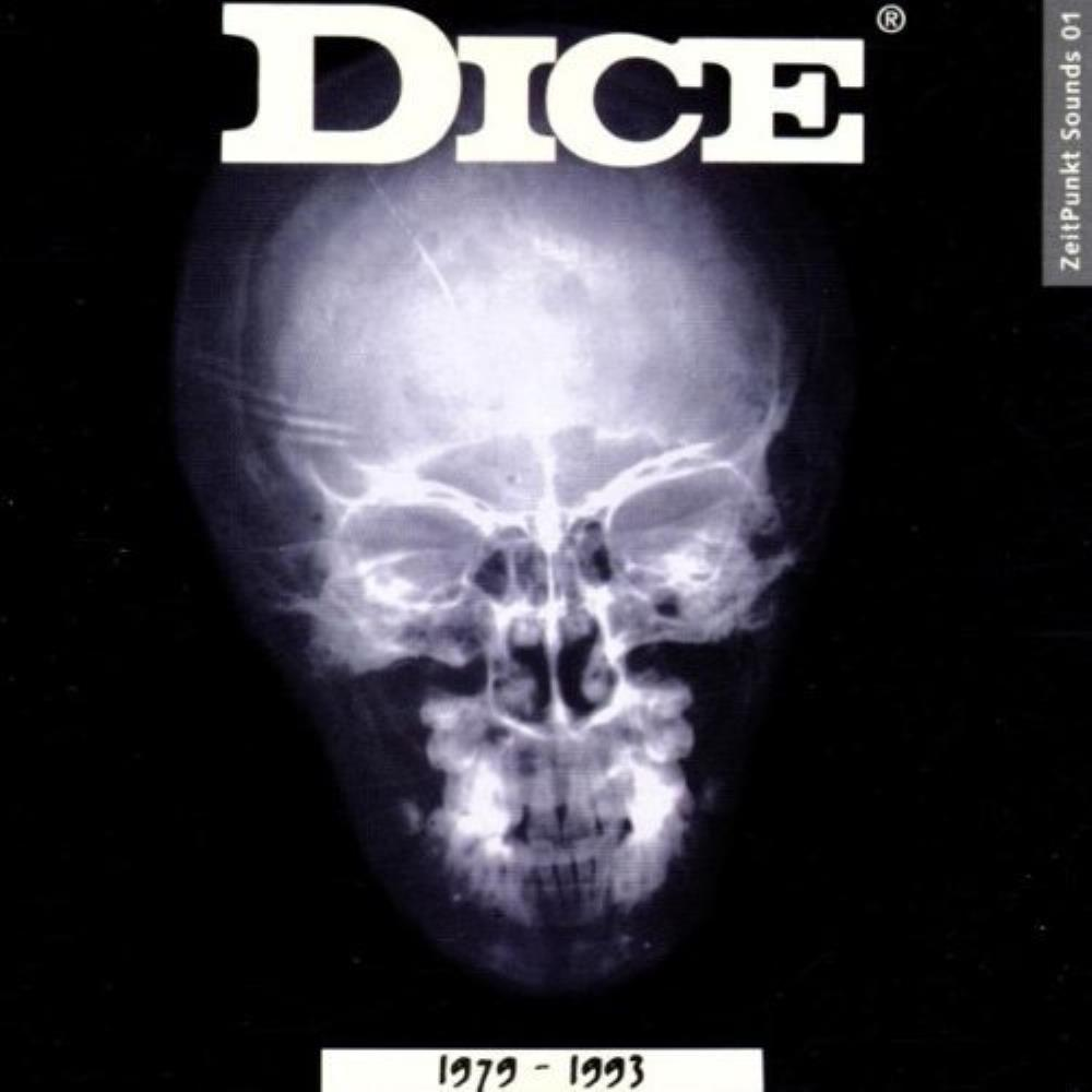 Dice 1979-1993 by DICE album cover