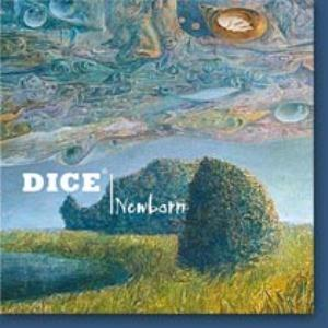 Newborn by DICE album cover