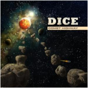Comet Highway by DICE album cover