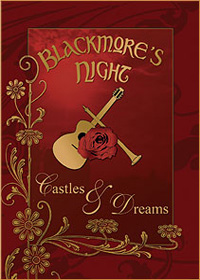 Blackmore's Night Castles And Dreams album cover