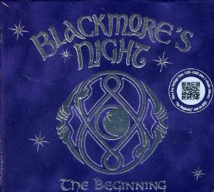 Blackmore's Night The Beginning (2DVD+2CD) album cover