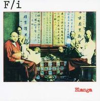 Blanga by F/I album cover