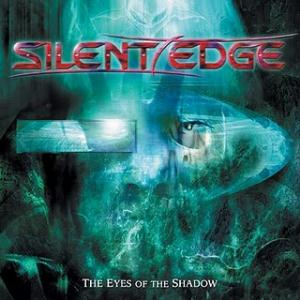 The Eyes of the Shadow by SILENT EDGE album cover