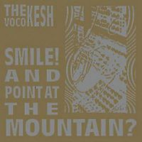 The Vocokesh Smile And Point At The Mount album cover
