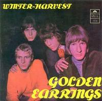 Golden Earring Winter Harvest album cover