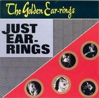 Golden Earring Just Earring album cover