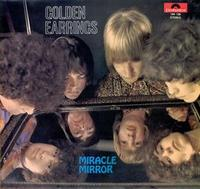 Golden Earring Miracle Mirror album cover