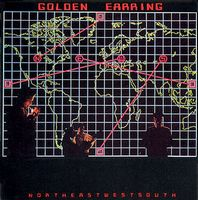 Golden Earring - N.E.W.S. CD (album) cover