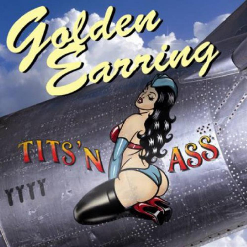 Golden Earring Tits'n Ass album cover