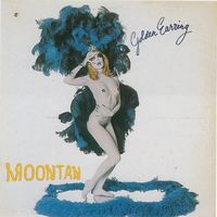 Golden Earring - Moontan CD (album) cover